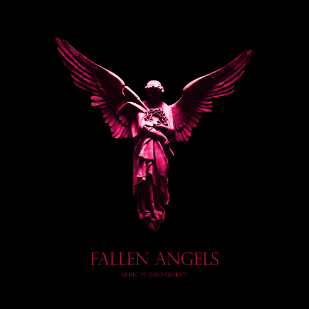Fallen angels by zero-project.
